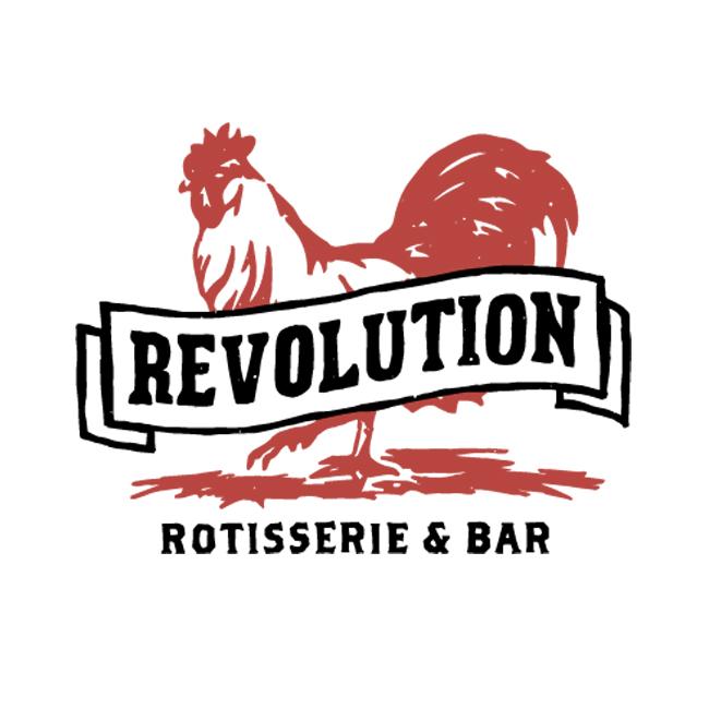 Revolution Rotisserie & Bar