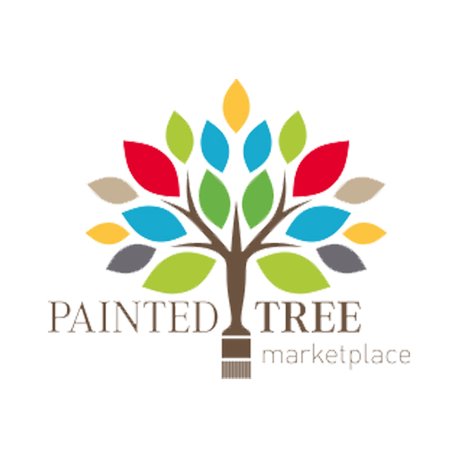 Painted Tree Marketplace